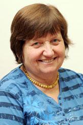 Ortrud Mechler